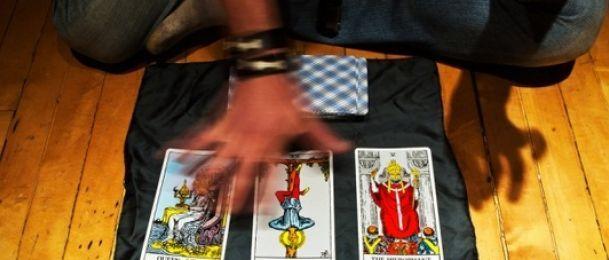 Tarot Karten und ihre Bedeutung