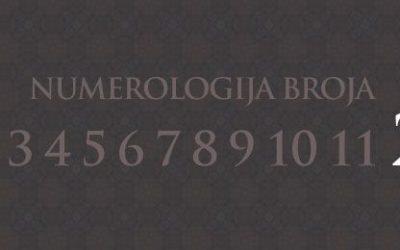 Numerologie für Zahl 22