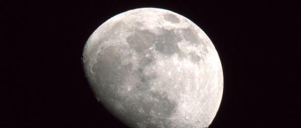 Bedeutung des Mondes in der Astrologie