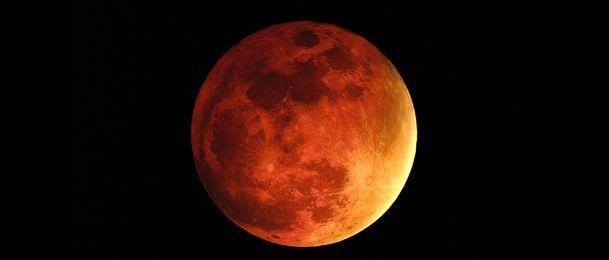 Bedeutung der Mars in der Astrologie